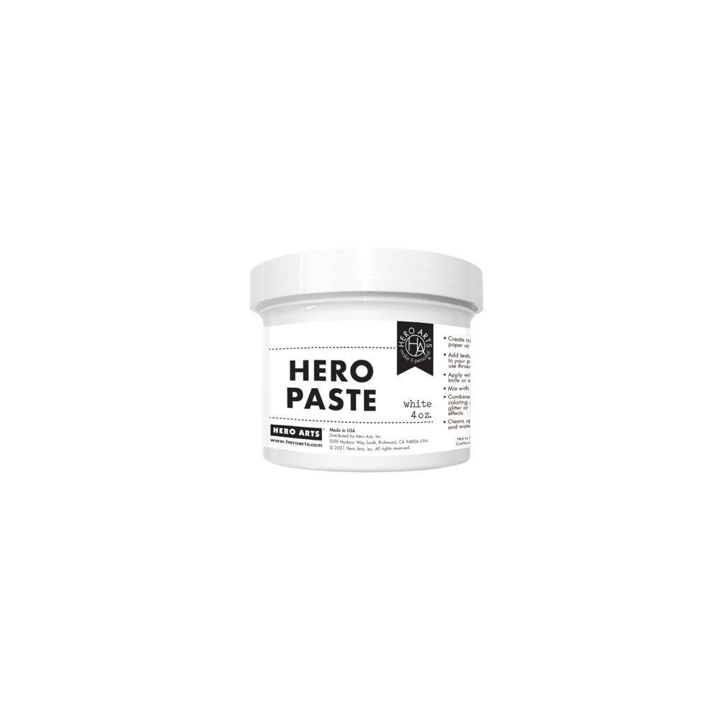 Paste 4oz., Hero Arts -