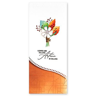 Bountiful Bouquets, Penny Black Clear Stamps -