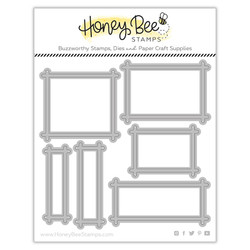 Sentiment Frames, Honey Cuts Dies -