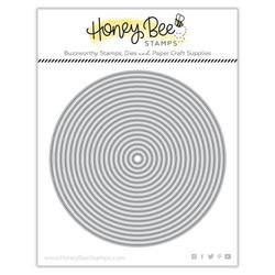 Sweet Stacks: Circles, Honey Cuts Dies -