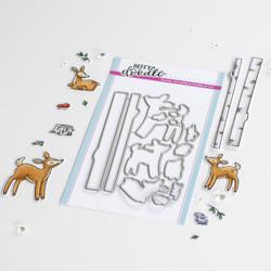 Deer to Me, Heffy Doodle Dies -