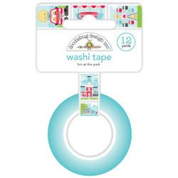 Fun at the Park, Doodlebug Washi Tape -