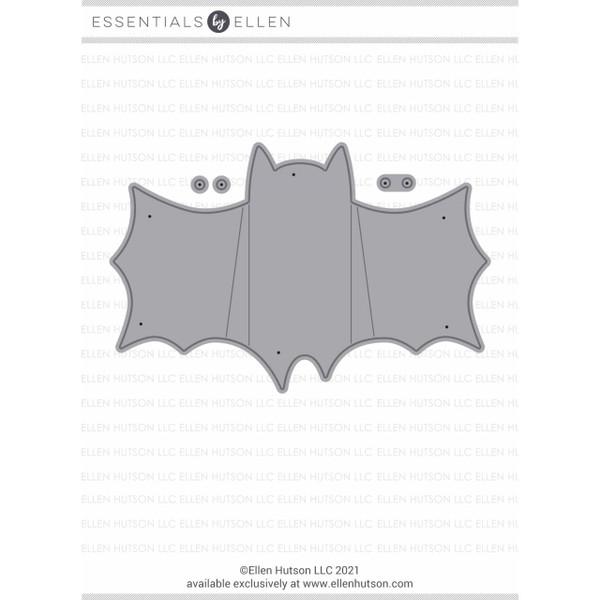 Bat Hugger, Essentials by Ellen Designer Dies -
