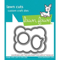 How You Bean? Mint Add-On, Lawn Cuts Dies -