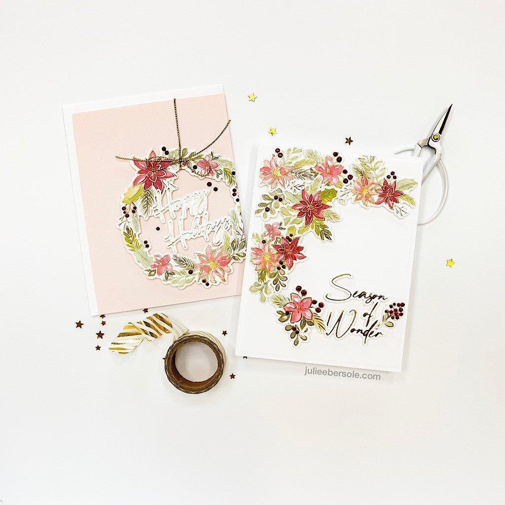 Poinsettia, Pinkfresh Studio Dies -