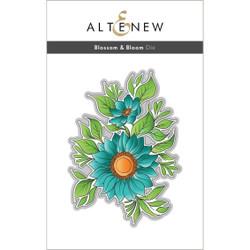 Blossom & Bloom, Altenew Dies -