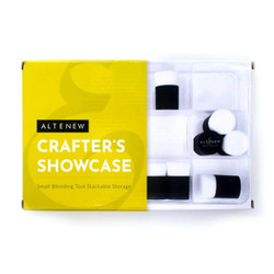 Crafter's Showcase: Small Ink Blending Tool Stackable Storage, Altenew -