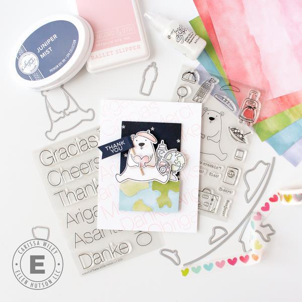 World Card Making Day, Essentials by Ellen Kits -