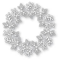 Florentina Wreath, Memory Box Dies -