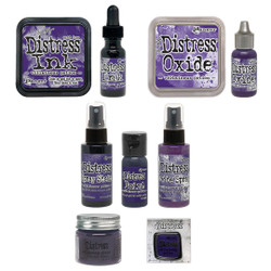 (PREORDER) Limited Offer October 2021 New Distress Color Villainous Potion Complete Collection, Ranger -