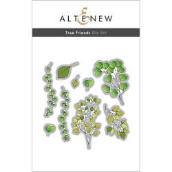 True Friends, Altenew Dies -