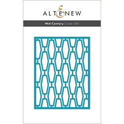 Mid-Century Cover, Altenew Dies -