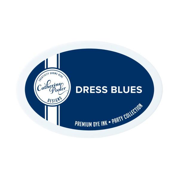 Dress Blues, Catherine Pooler Ink Pad -