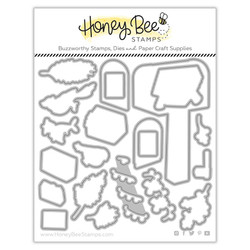 Merry Mail, Honey Cuts Dies -