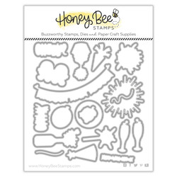 New Year Cheers, Honey Cuts Dies -