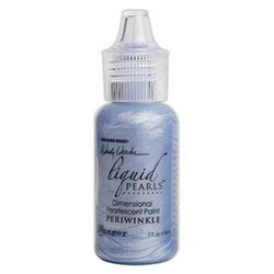 Periwinkle, Ranger Liquid Pearls -