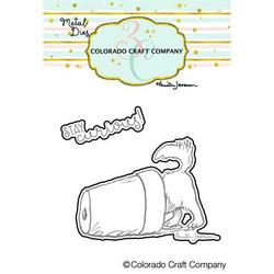 Stay Curious Mini by Anita Jeram, Colorado Craft Company Dies -