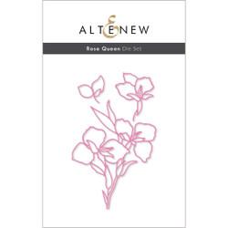 Rose Queen, Altenew Dies -