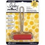 Small, Ranger Inky Roller Brayer -