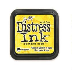 Mustard Seed, Ranger Distress Ink Pad -