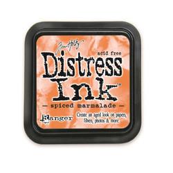 Spiced Marmalade, Ranger Distress Ink Pad -