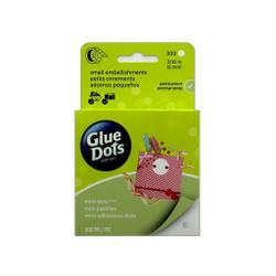 Mini (3/16'), Glue Dots (32794) -