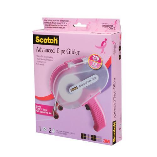ATG Kit, Advanced Tape Glider -