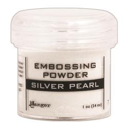 Silver Pearl, Ranger Embossing Powder -