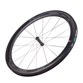 Jet 5 Black wheelset
