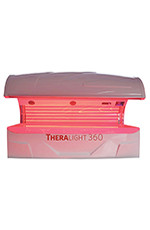 TheraLight 360 HD Whole Body LED Red Light Therapy Pod