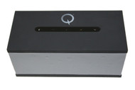 Q Speaker Bluetooth, Hands-free, Super Bass Technology, Touch-sense Controls