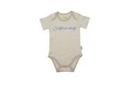 Eotton Certified Organic Cotton Sport Baby Bodysuit