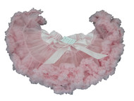 V Flourish Light Pink Petti Skirt