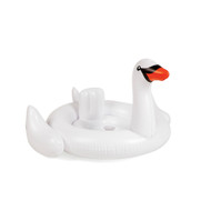 SunnyLife Baby Inflatable Swan White