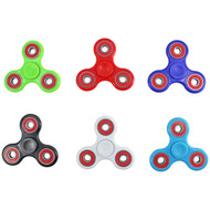 Pure Energy Stress Spinner Tri Fidget Hand Device EDC/ ADHD/ Autism /Mental Focus
