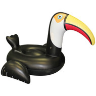 SUNOLOGY Luxe Float Toucan Black