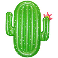 SUNOLOGY Luxe Float Flower Cactus