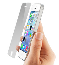 Pure Energy Glass Ultimate Premium Tempered Glass Screen Protector For iPhone 4S / iPhone 4