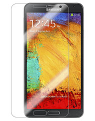 Pure Energy Glass Ultimate Premium Tempered Glass Screen Protector For Samsung Note 3