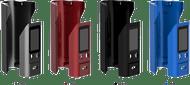 Wismec Reuleaux RX200s Replacement Plates