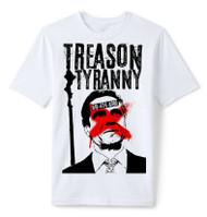 TREASON/TYRANNY T-Shirt