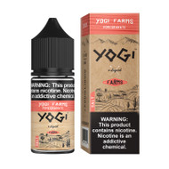 Yogi Farms Salt Nic - Pomegranate 30mL 36mg