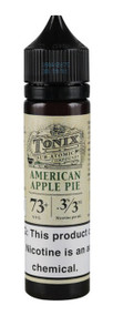 American Apple Pie eLiquid