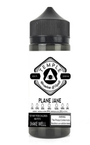 PLANE JANE flavorless eliquid