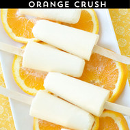 Orange Crush eLiquid