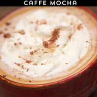 Caffe Mocha eLiquid