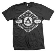 Temple Logo T-Shirt