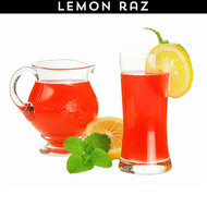 Lemon Raz eLiquid