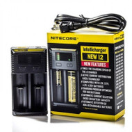 Nitecore I2 Charger 2016 Version