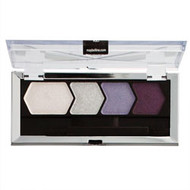 Maybelline Eye Studio Color Plush Silk Eye Shadow Violet Volt 500